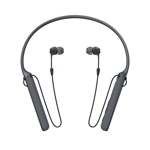 Connectivity Technology: Wireless. Up to 20 hours' of battery life. Wireless bluetooth and nfC in-ear headphones with comfortable neckband, 20 Hour battery ...