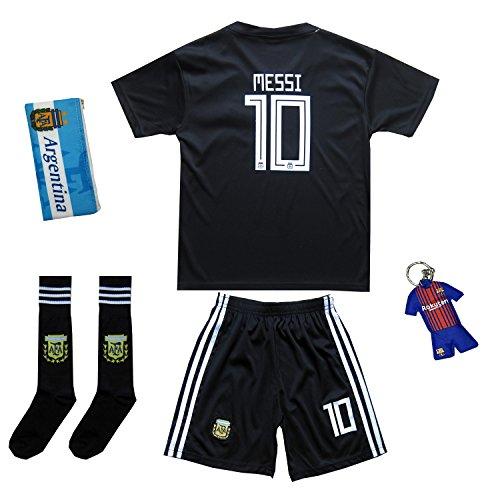 more photos d99ba d9b02 KID BOX 2018 Portugal Cristiano Ronaldo #7 Home Red Kids ...